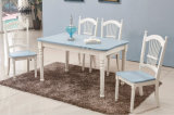Europäisches Style Wooden Dining Set Made durch Nice Color (M-X1099)