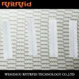 Collant passif d'IDENTIFICATION RF de détection de bourreur de fréquence ultra-haute pour le détail commercial
