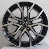 VW van de Replica van het aluminium rijdt de Randen van de Legering voor Auto