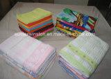 100%年の綿タオル/表面タオルのベロアによって印刷されるタオル