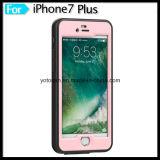Telefone celular Samrtphone Proteção selada completa para dispositivos móveis Waterproor Case para Apple iPhone 7 iPhone7 Plus