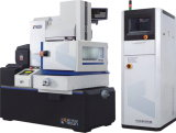 Cnc-Draht-Ausschnitt-Maschine mit der 0.005mm Präzision