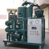 Очищение масла трансформатора, масло фильтруя, завод фильтрации масла