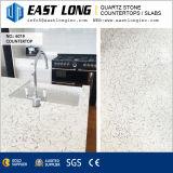 設計されるのための磨かれた水晶石Counteropsまたは固体表面の建築材料が付いている浴室