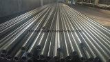 Tubo de acero inconsútil de diámetro bajo de la alta precisión del estruendo Ck20