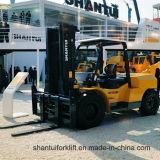 automatische DieselGabelstapler des behälter-10.0ton