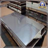 Piatto 310S dell'acciaio inossidabile 8k/Mirror