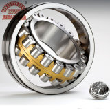 Double-Row Brass Cage Spherical Roller Bearing