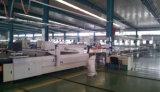 Automatischer Tuch-Ausschnitt-Maschine CNC-Gewebe-Scherblock-Tuch-Scherblock