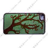 Глубокий случай мобильного телефона крышки сотового телефона силикона цвета (BZPC012)