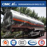 45.000-55, fuelóleo 000litre/petroleiro de gasolina de alumínio (os compartimentos podem choosed)
