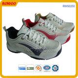 Heißer Verkaufs-Mann-Form-beiläufiger Sport-laufende Schuhe (RW50250)