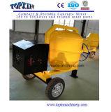 700 리터 중국 시멘트 믹서 기계