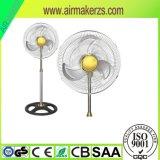 18 Zoll-Standplatz-Ventilator für Haupt- u. industriellen Gebrauch mit Cer