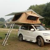 fora da barraca da parte superior do telhado do carro de acampamento da barraca do telhado do reboque da estrada 4X4 com toldo