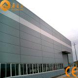 가벼운 강철 구조물 작업장 (SSW-55)