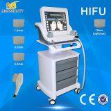 Heißes Hifu Machine/High Intensity Focused Ultrasound Hifu für Wrinkle Removal/Hifu Face Lift