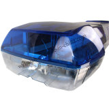 Police bleue Lightbar d'avertissement Emergency (TBD-GA-910L1-B) du dôme DEL
