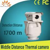 固定焦点CCTVの赤外線画像のカメラ(HP-TC)