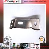 Штемпелевать металла CNC OEM фабрики подвергая механической обработке
