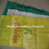 Modificar el bolso para requisitos particulares tejido para la cebolla