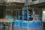 Elevatore della costruzione della cremagliera e del pignone dello Sc