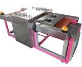 Mini horizontale Glaswaschmaschine Yg-500