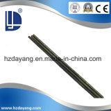 Stellite 31 electrodos de soldadura/alambres de revestimiento en duro Cobalto-Basados