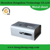 Blech-Shell-Herstellung für elektrisches Gerät