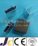 Het Profiel van de Uitdrijving van het Aluminium van de schuifdeur, Aluminium (jc-p-84065)
