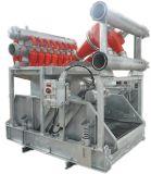 Nettoyeur de boue pour le contrôle Drilling de solides