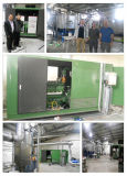 Генератор биомассы с молчком генератором Cummins от фабрики Китая