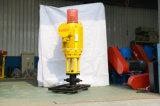 Pompe à vis à pétrole Bombe Pompe à surface de pompe 15kw