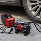 270wh Portable Solar Generator Erneuerbare Energie Batterie Speicher für Haus Notfall