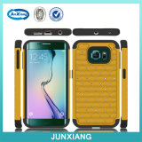 Samsung S6 Edge를 위한 2015 신식 Diamond Cell Phone Case