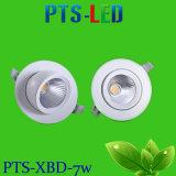 Lumière de piste de conformité de la CE de la lumière 15W de piste de DEL