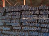 Tipi di alta qualità di barre di angolo d'acciaio