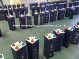 tipo Pocket série de 1.2V 300ah Kpm300 de Kpm da bateria de cádmio niquelar (bateria Ni-CD)