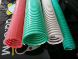 Belüftung-Plastik verstärkter gewundener Absaugung-Schlauch