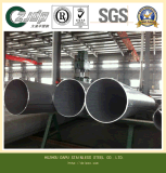 304L 316L Stainelss Steel Welded Pipe