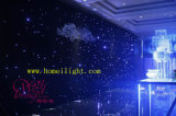 LED Star Curtain Star Cloth mit CER
