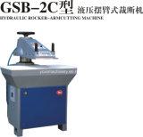 sapatas hidráulicas do braço do balanço 20t que fazem as máquinas - feitas em China