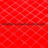 Pfirsich Haut fertiges geprägtes Microfiber Gewebe für Bettwäsche