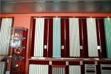 Radiateur décoratif en acier de chauffage de conception verticale de panneau de la qualité 2015