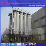 Four-Effect Fored Circulation Evaporator