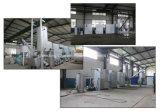 60kw Syngas/il gruppo elettrogeno della biomassa con Ce & l'iso certificano
