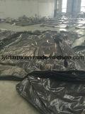 Fornecedor da fábrica de encerado do PE de China, folha plástica Finished de encerado, tampa do caminhão de encerado do polietileno