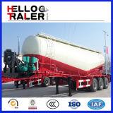 Cimc 질 대량 시멘트 수송 트럭