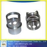 Pezzi meccanici dell'alluminio di alta precisione di CNC