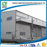 Gruppo di lavoro del metallo della struttura d'acciaio (LT-69)